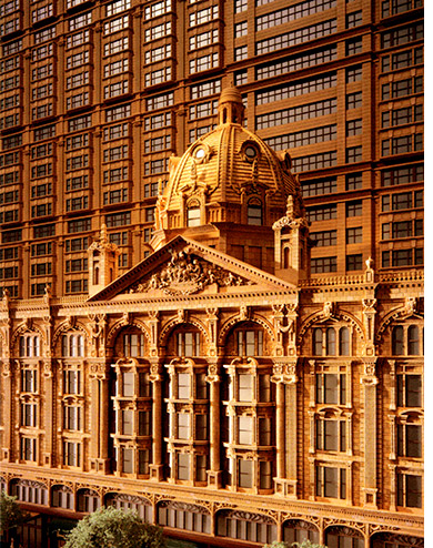 model center inc high quality architectural scale models